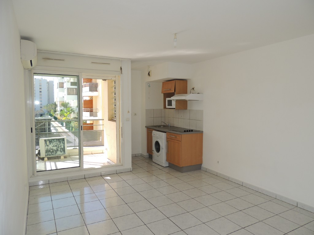 location appartement 97400